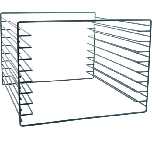 132-1097 - RACK,TRAY SLIDE (8 TRAY)