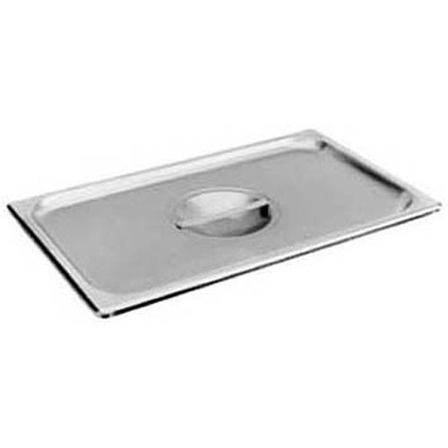 133-1108 - COVER,STEAM TABLE PAN, HALF