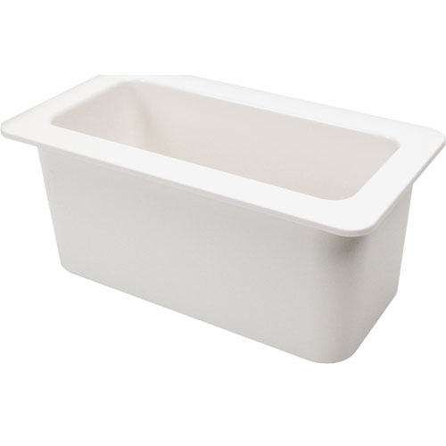 "CAMBRO - 36CF148 - PAN,INSULATED CHILL(THIRD,6"")"