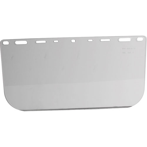 "133-1356 - FACESHIELD, CLEAR,8"",REPLACE"