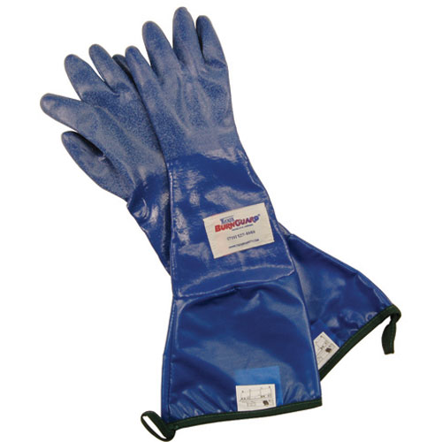 "133-1490 - GLOVE,FRYER, 20"",MEDIUM, PR"
