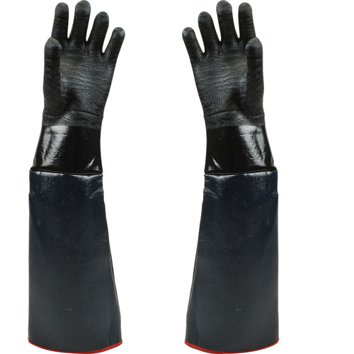 133-1743 - GLOVE, SAFETY, PAIR, 26""
