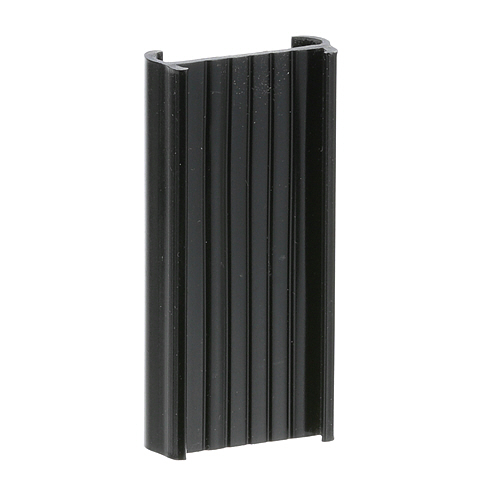 13-6252 - LABEL HOLDER-BLACK