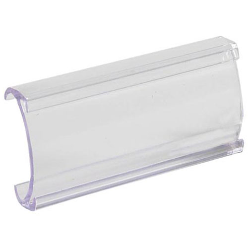 13-6258 - LABEL HOLDER CLEAR