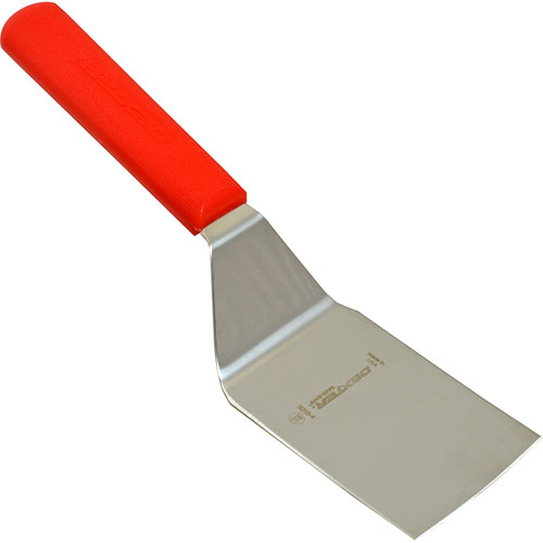 137-1372 - DSG RED SPATULA FOR NEW GRILL
