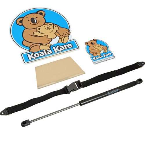 KOALA KARE - 1064-KIT - REFRESH KIT F/ KB101-00