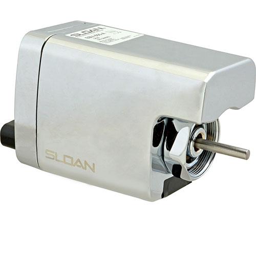 SLOAN - 3325500 - FLUSH,AUTO (SIDE MOUNT)