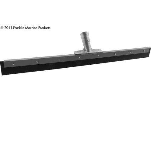 "142-1473 - SQUEEGEE,FLOOR, 24""HD STRAIGHT"