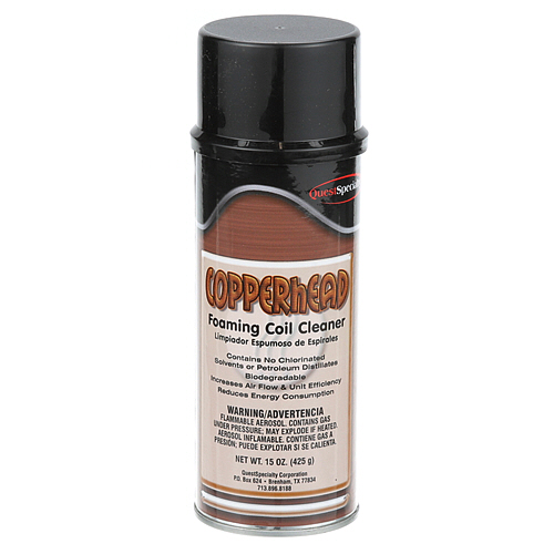 143-1090 - CLEANER,COIL, 15 OZ AEROSOL