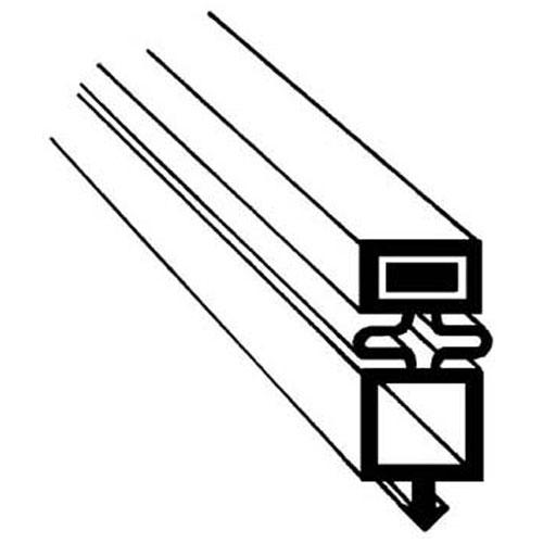 148-1071 - GASKET,DOOR, 22-27/32X36-3/32