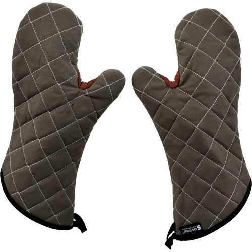 "SAN JAMAR - 800FG15 - MITT,OVEN 15""L PAIR BEST GUARD"