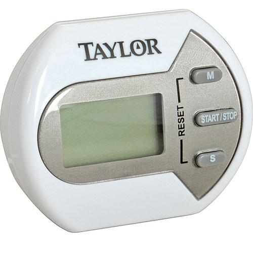 TAYLOR PRECISION - 5806 - TIMER,DIGITAL 99 MINS/59 SEC