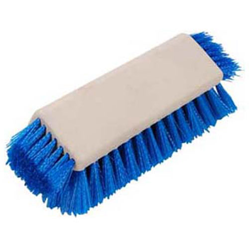 "159-1071 - BRUSH,12"", MULTI-USE, BLUE"