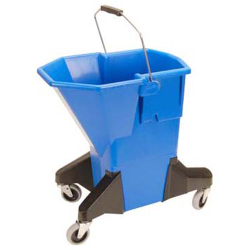 159-1101 - BUCKET,MOP (BLUE)