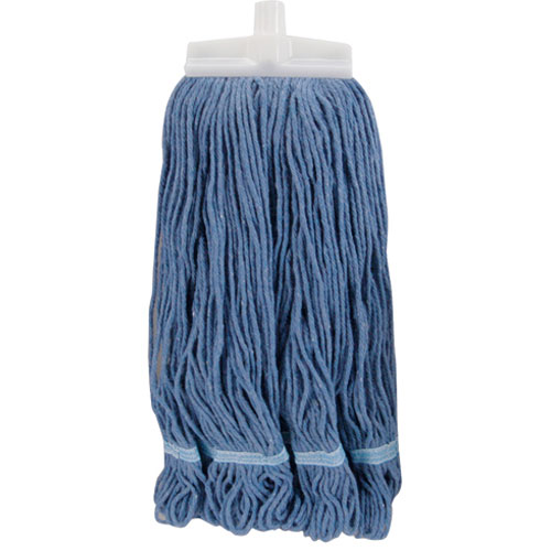 159-1105 - MOP HEAD (BLUE)