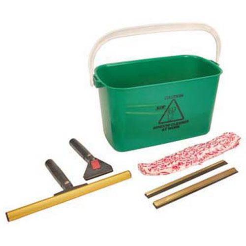 159-1133 - WINDOW CLEANING KIT