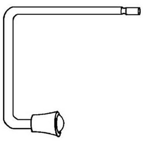 VOLLRATH - 0680 - PIVOT ARM STOP LIN
