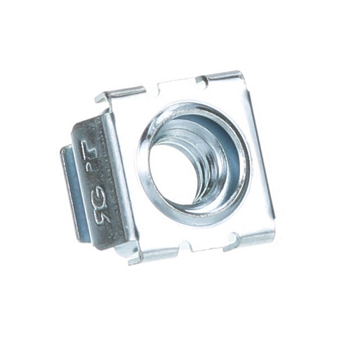 FRYMASTER - 8261351 - NUT,CAGE RETAINER, PK 10