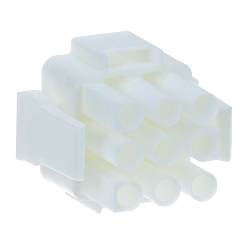 168-1531 - CONNECTOR,9 PIN (MALE)