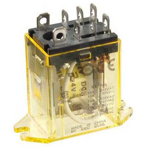 KEATING - 030844 - RELAY (24VAC)