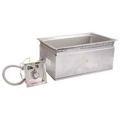 WELLS - MOD100TD-120 - WARMER,FOOD, 120V,1650W,W/DRAIN