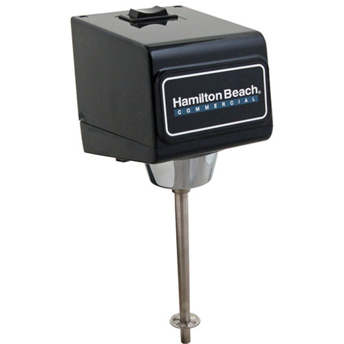 HAMILTON BEACH - 928000610 - MODULE,MOTOR, 120V,W/O AGIT