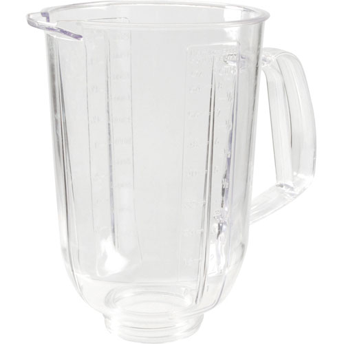 HAMILTON BEACH - 240001300 - CONTAINER, 64 OZ PLASTIC