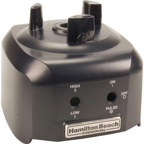 HAMILTON BEACH - 990153100 - HOUSING,UPPER, HBB250 SERIES