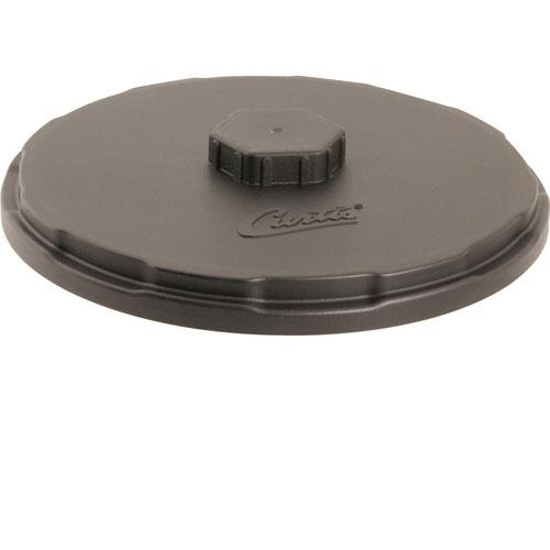 "CURTIS - WC-56023 - LID,PLASTIC (10"")"