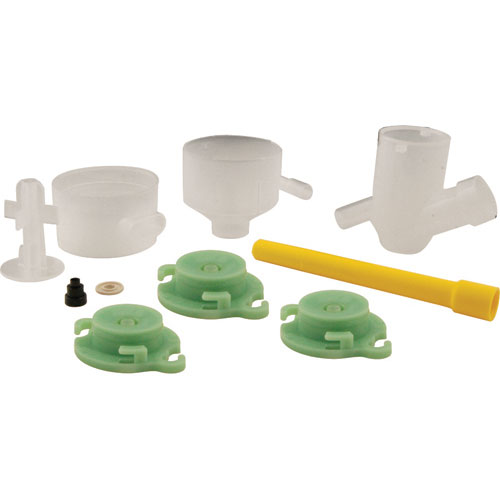 CURTIS - WC-37394 - STORE KIT (COMPLETE)