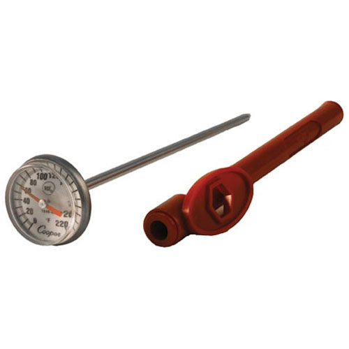 18-1123 - THERMOMETER W/WRENCH