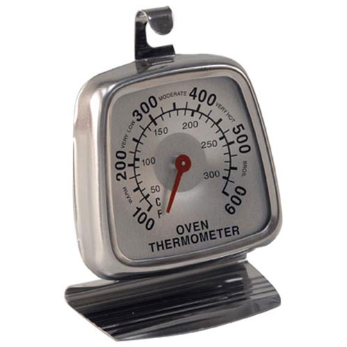 18-1124 - THERMOMETER OVEN ECON