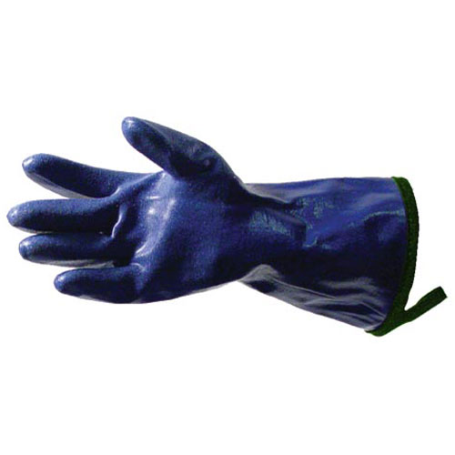 "18-1605 - 14"" STEAM GLOVE MED"