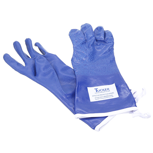 "18-1606 - 14"" STEAM GLOVE LARGE"