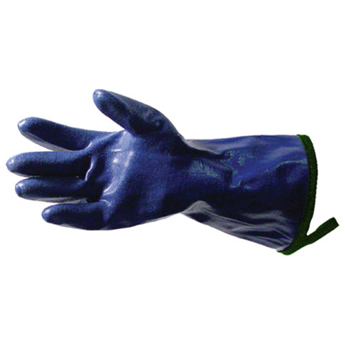 "18-1608 - 14"" STEAM GLOVE SMALL"