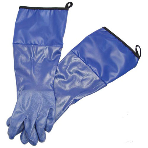 "18-1625 - 20"" STEAM GLOVE XLG"