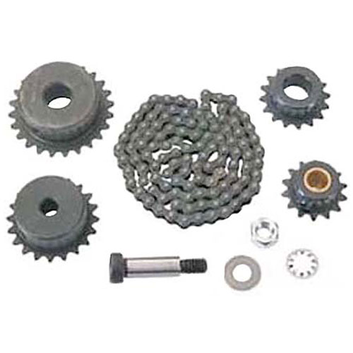 ROUNDUP - 7000883 - SPROCKET,MOTOR (KIT)