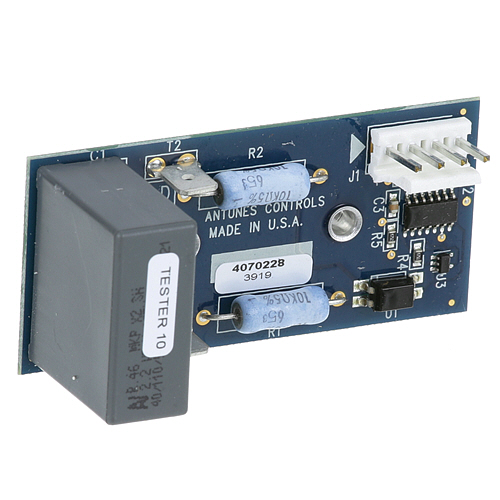 ROUNDUP - 7000391 - BOARD,ISOLATOR, A/C LINE