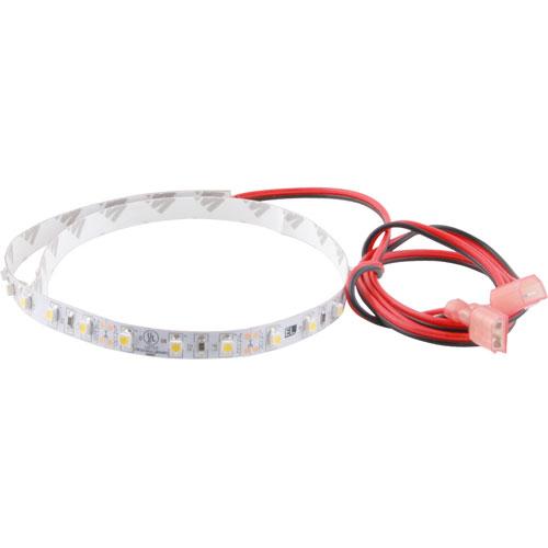 "ROUNDUP - 4060449 - LIGHT STRIP,LED, 16-1/2"""