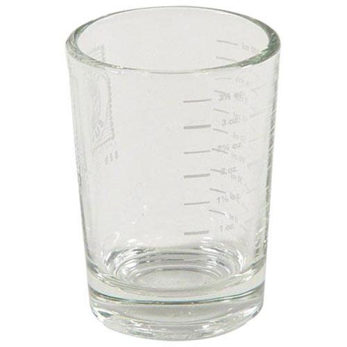 18-6245 - SHOT GLASS 4OZ ESPRESSO