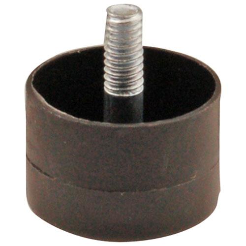 BUNN - 00754.0001 - FOOT,PLASTIC, 1/4-20 THD