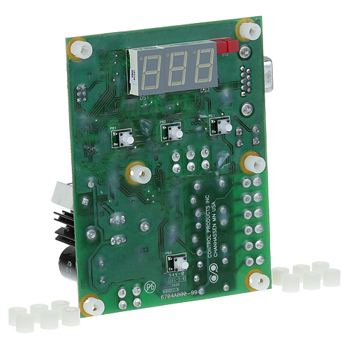 HATCO - R02.01.189.00 - BOARD,CONTROL (KIT)
