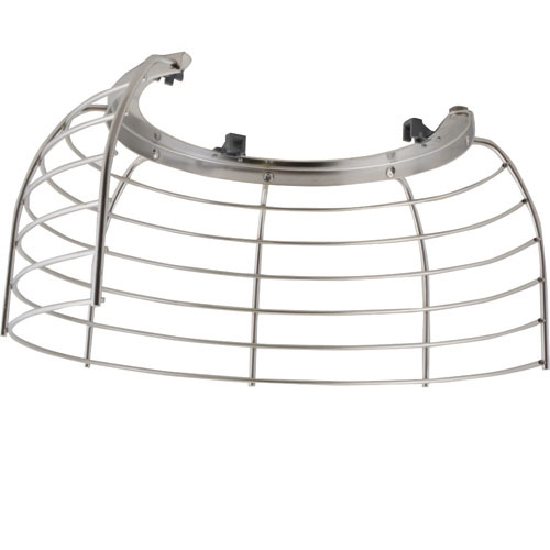 HOBART - 00-937210-00001 - GUARD,BOWL (WIRE CAGE)