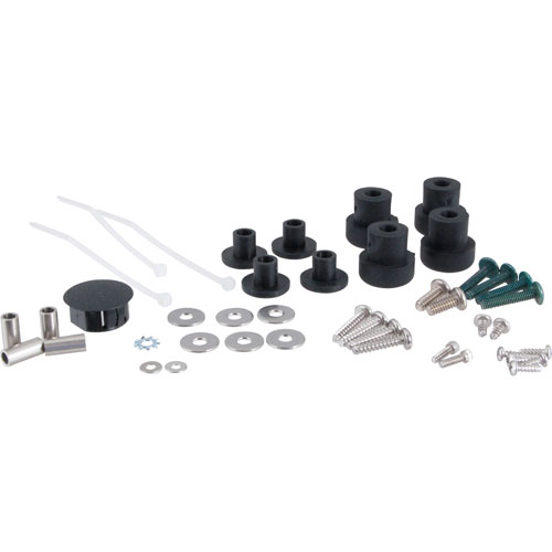 VITA-MIX - 015294 - HARDWARE KIT, INCLUDES FEET
