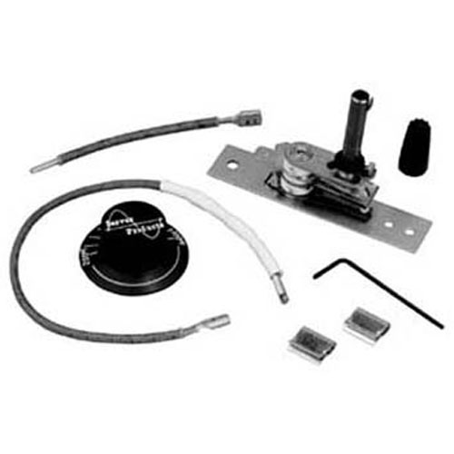 SERVER PRODUCTS P - 81040 - THERMOSTAT (KIT)