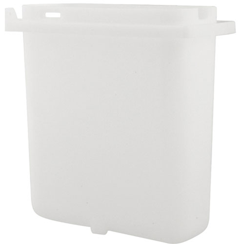 SERVER PRODUCTS E - 83181 - JAR,FOUNTAIN, PLST,2/3,SHALLOW