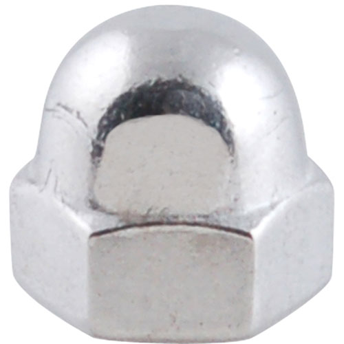 SERVER PRODUCTS E - 10124 - NUT,HEX (8-32)