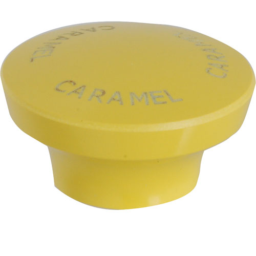 SERVER PRODUCTS - 82023-203 - KNOB,CARAMEL