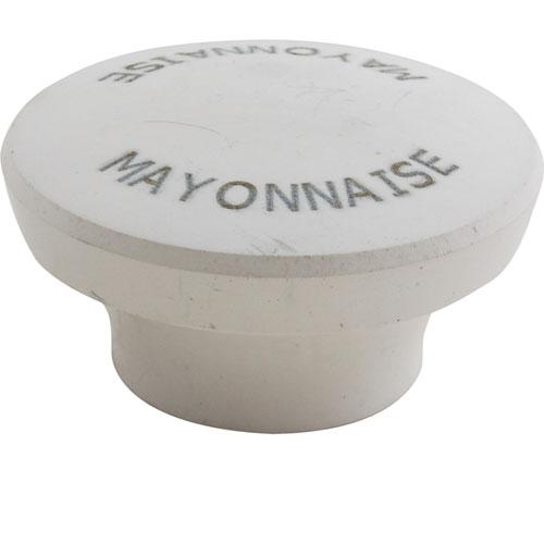 SERVER PRODUCTS P - 82023-307 - KNOB,PUMP(MAYONAISE)