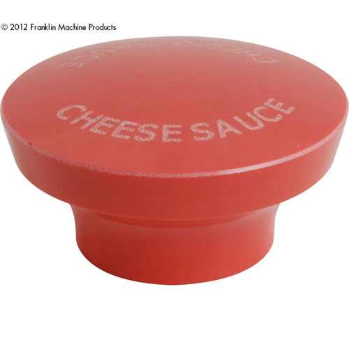 SERVER PRODUCTS P - 82023-800 - KNOB,PUMP(CHEESE SAUCE)